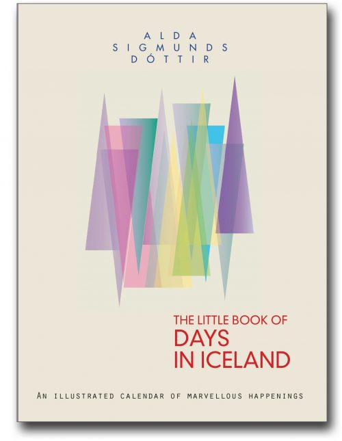 Little Book of Days in Iceland